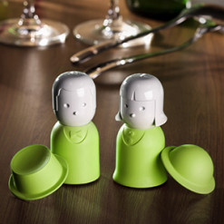 Mr.& Mrs.Salt Pepper