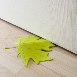 Autumn Door Stopper