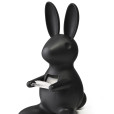 Bunny tape dispenser (Black)