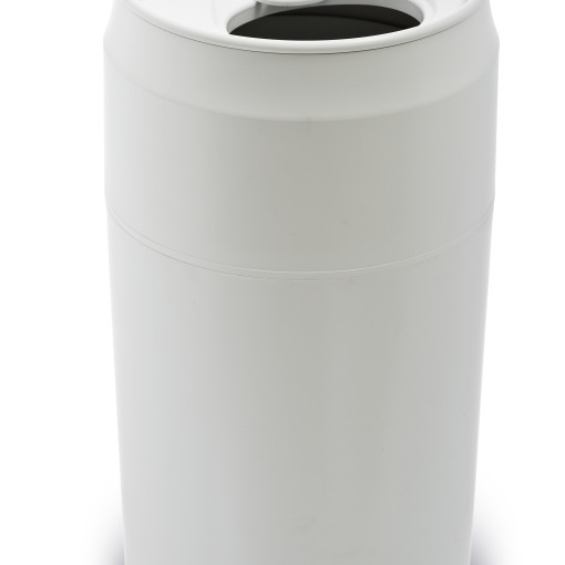 Capsule can (White)
