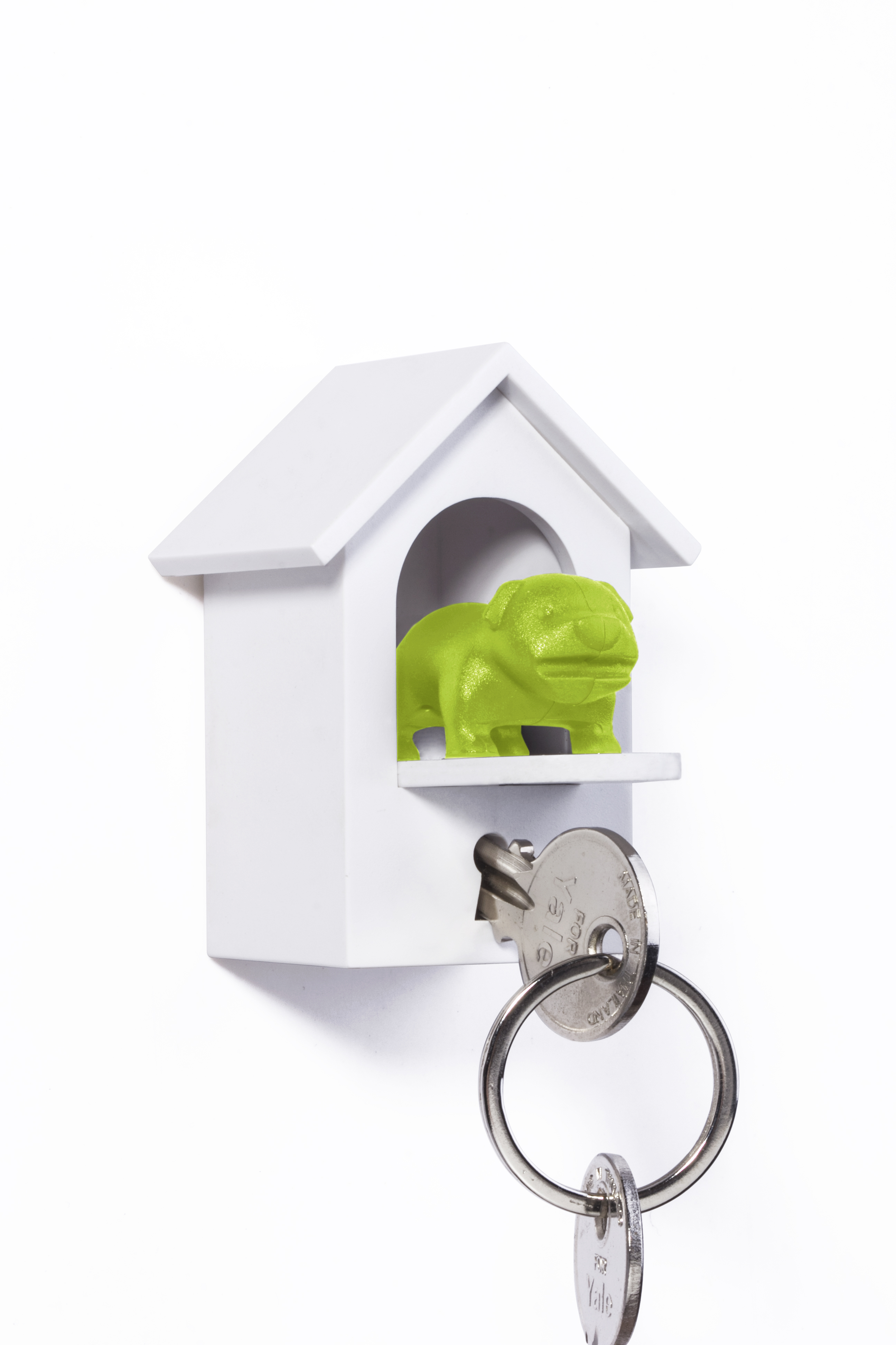 Watch Dog Key Holder QUALY Living With Styles