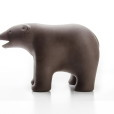 Bear tape Dispenser (Brown)
