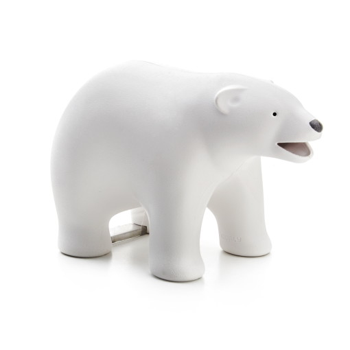 Bear tape Dispenser (White)